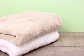 タオルでできるバストアップエクササイズ