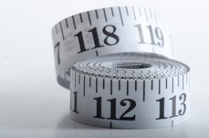 バストの正しいサイズの測り方とブラジャーの付け方