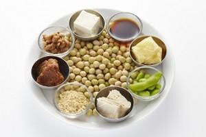 バストのボリュームアップを助けるおすすめの食べ物