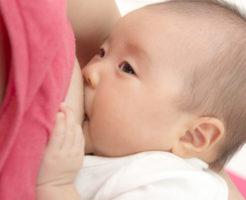 おっぱいが張って痛い「溜まり乳」を改善する方法